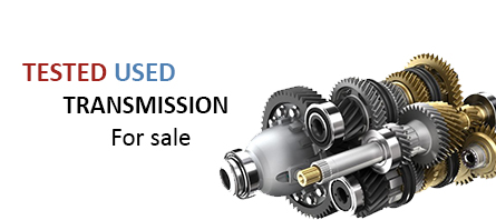 Buy Used Engines
